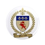 """MORROW Family Crest 3.5"""" Button"""