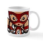 Doll Mascot Mug