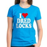 I *heart* Dred Locks Tee