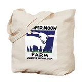 Multi-Color Juniper Moon Farm Tote Bag
