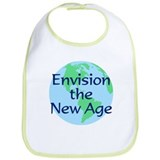 Envision the New Age Bib