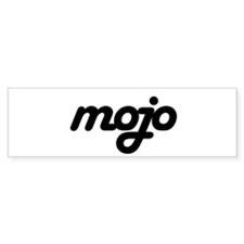 Mojo Bumper Sticker (50 pk)