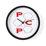 PCP ANGEL DUST Wall Clock