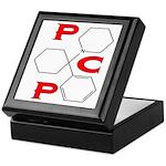 PCP ANGEL DUST Keepsake Box