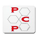 PCP ANGEL DUST Mousepad