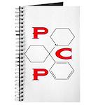 PCP ANGEL DUST Journal
