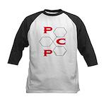PCP ANGEL DUST Kids Baseball Jersey