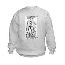 Strength - Sweatshirt