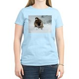 Snow Shar-Pei T-Shirt