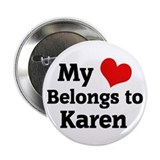 My Heart: Karen Button