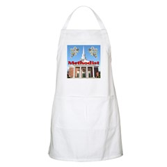 Methodist Apron