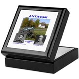 Antietam Keepsake Box