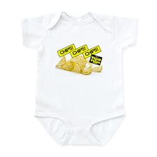 Funny Doritos Infant Bodysuit