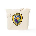 Farmersville Police Tote Bag
