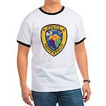 Farmersville Police Ringer T