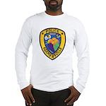 Farmersville Police Long Sleeve T-Shirt