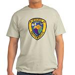 Farmersville Police Light T-Shirt
