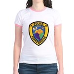 Farmersville Police Jr. Ringer T-Shirt