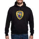 Farmersville Police Hoodie (dark)