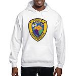 Farmersville Police Hooded Sweatshirt