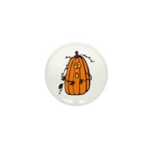 Jack O Lantern Surprise Mini Button (100 pack)
