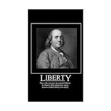 Liberty Decal