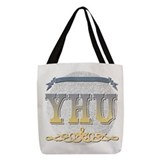 TURN IT UP! Tote Bag