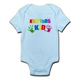 Kritters Infant Bodysuit