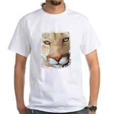 A Quiet Moment-Cougar Shirt