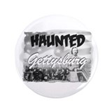"Haunted Gettysburg 3.5"" Button"