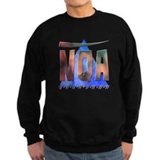 La Push Surf Club Sweatshirt
