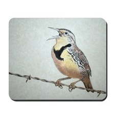 Meadowlark Mousepad