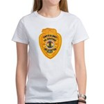 L.A. County Fire Copter Pilot Women's T-Shirt