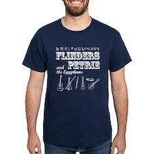 Flinders Petrie Marquee T-Shirt