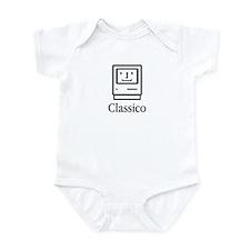 Apple Classico Infant Bodysuit