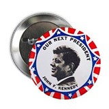 JFK - 2.25&amp;quot; Button