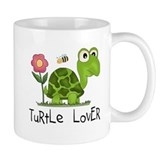 Turtle Lover Small Mug