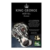 King George Hotel Postcards (Package of 8)