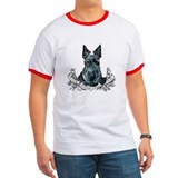 Scottish Terrier Love T