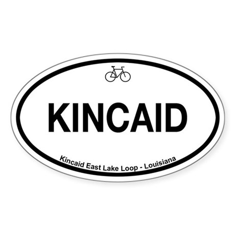 Kincaid East Lake Loop