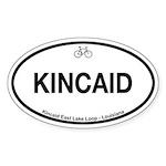 Kincaid East Lake Loop