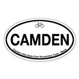 Camden Hills State Park Shared Use Trails