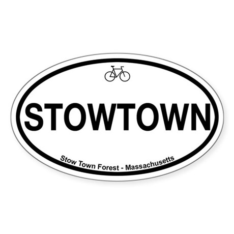 Stow Town Forest