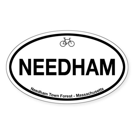 Needham Town Forest