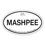 Mashpee River Woodlands