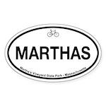 Marthas Vineyard State Park