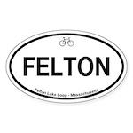 Felton Lake Loop