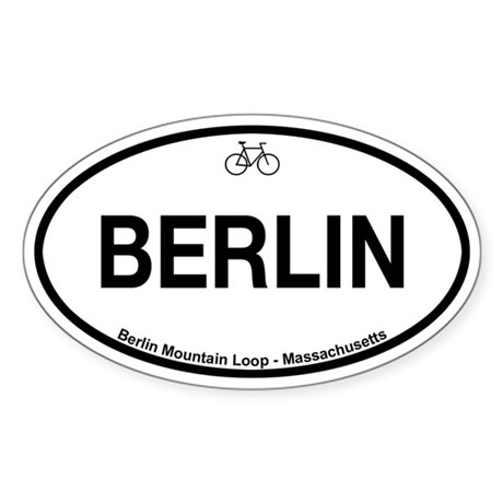 Berlin Mountain Loop