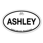 Ashley Lake Loop