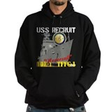 USS Recruit Hoody